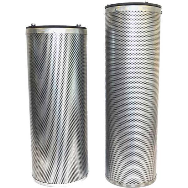 Aktivkohle Filterpatronen