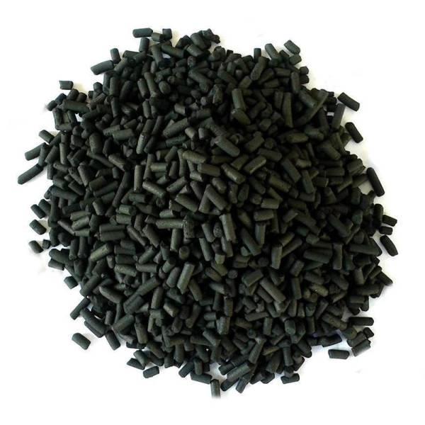 Aktivkohle 1 - 25 kg Geruchsfilter Pellets Filter Kohlefilter Dunst Dämpfe Luft