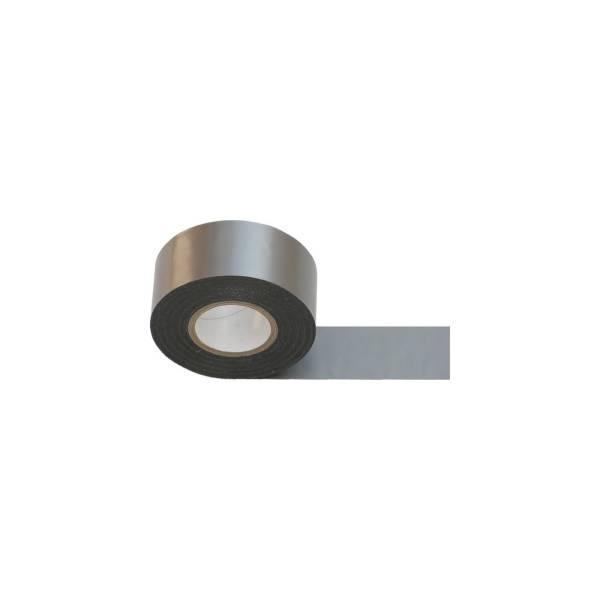 Klebeband für Lüftungsrohr aus PVC 50mm x 33m Mengenrabatt