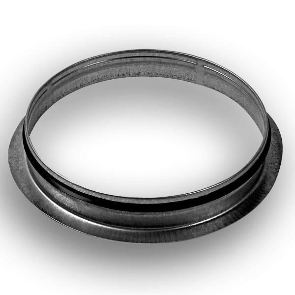Bundkragen mit Lippendichtung NW80-400mm