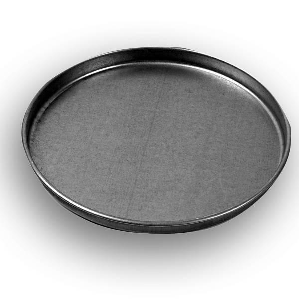 Kombi Enddeckel NW 100-300 für Flexrohr ohne Lippe