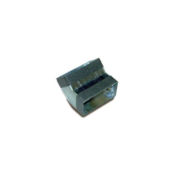 Flachkanal Bogen senkrecht 45°  100-220mm Lüftungssysteme Wohnraumlüftung Flachkanäle