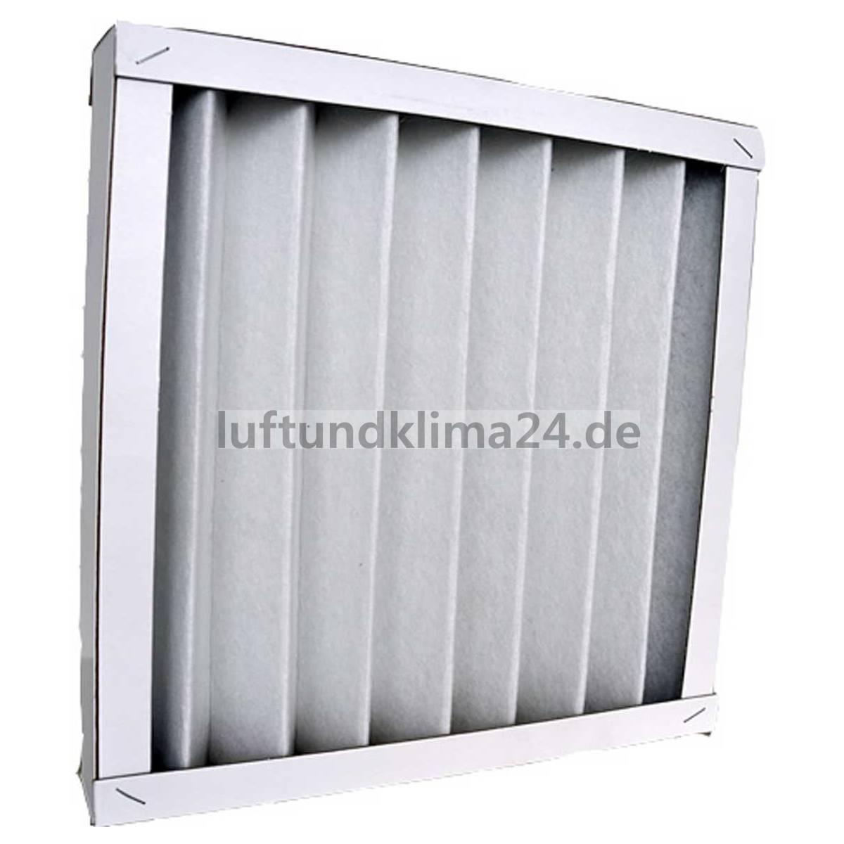 Z-Line G4 Filter 592 x 490 x 48