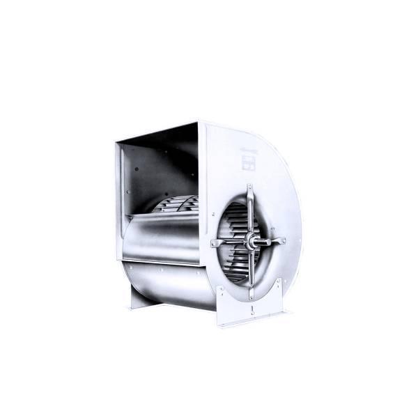 T- HLZ Radialventilator Radiallüfter Radialgebläse Lüfter