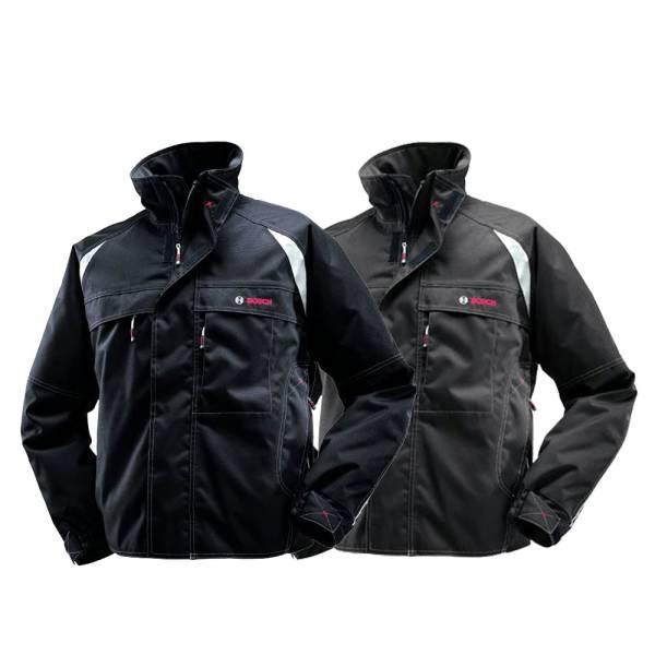 BOSCH WORKWEAR WFJ Arbeitskleidung Arbeitsjacke Berufsjacke Herren Jacke  Pilotenjacke