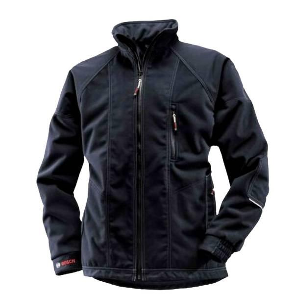 Arbeitskleidung BOSCH WORKWEAR WWJ010 Arbeitsjacke Berufsjacke Herren Jacke Windstopper