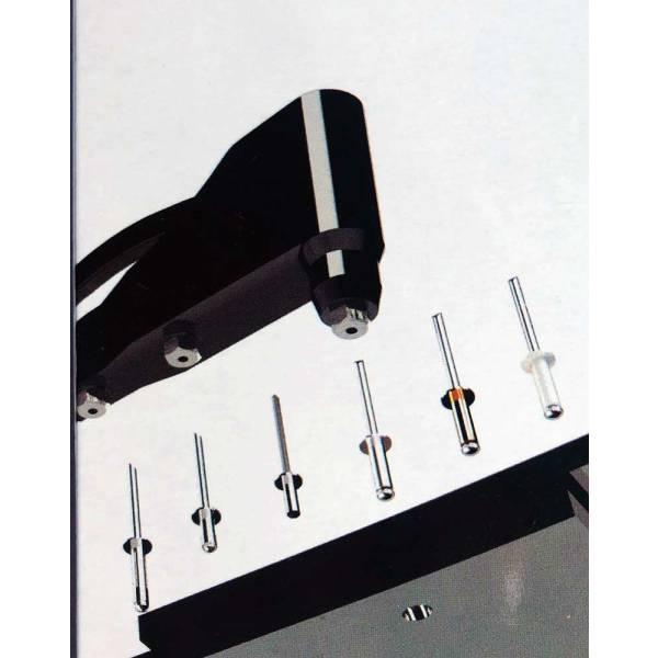 Hand Nietzange 3,2 ~ 4,8mm Blindnietenzange Blindnietzange Nietmutternzange