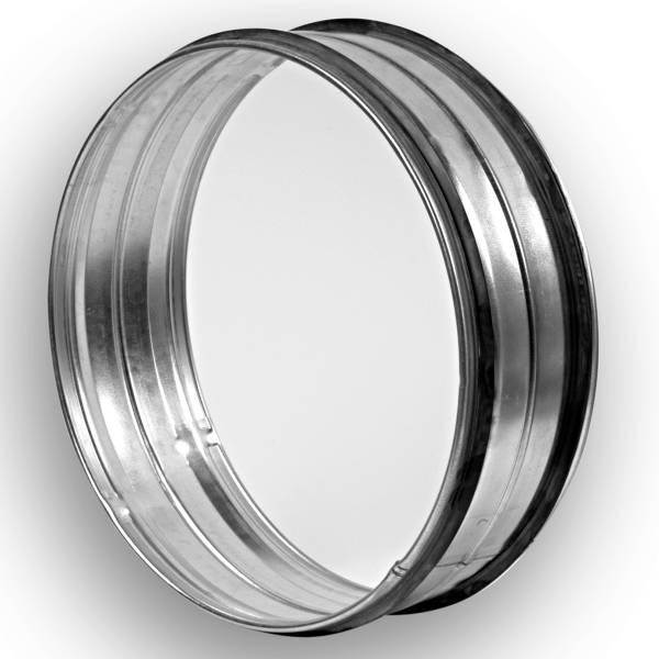 Rohrverbinder Nippel mit Lippendichtung NW 450 - 800 mm