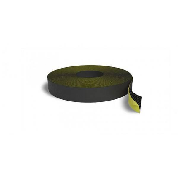 6x Elastomer Kautschuk Tape Rolle Band selbstklebend 10m